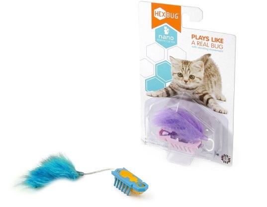 Nano Katzenspielzeug