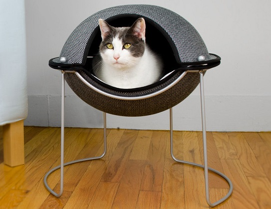 Pod Cat Bed Katzenbett