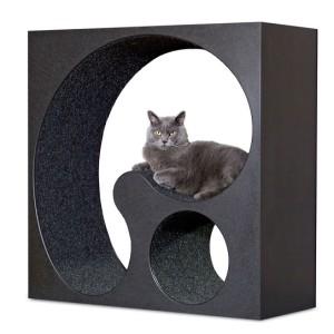 Katzenlounge Schiefer