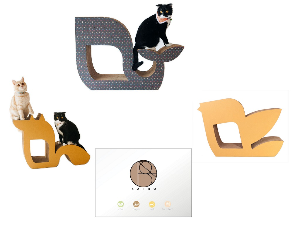 Katzen Kratzmöbel