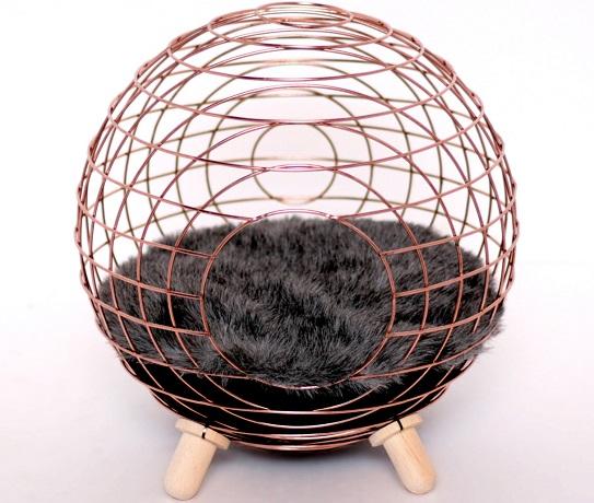 Designer Katzenbett