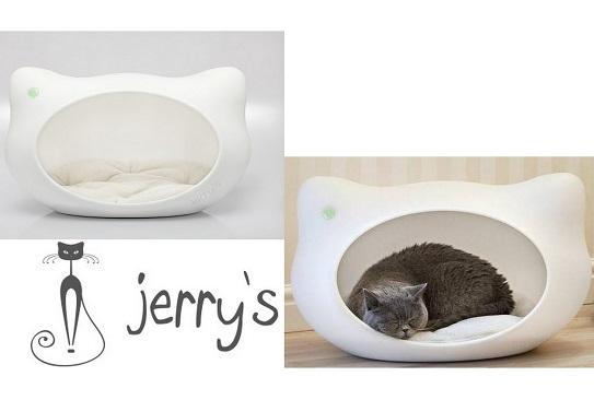 Katzenhoehle jerrys
