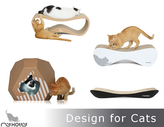 Katzenmoebel von mykotty
