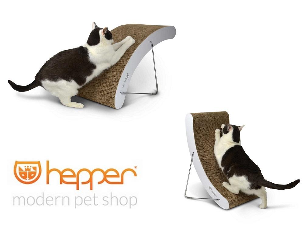 Katzen-Kratzbrett Hepper
