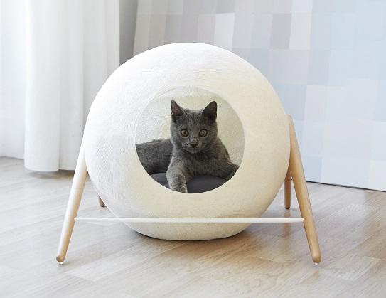 meyou Katzenbett Ball