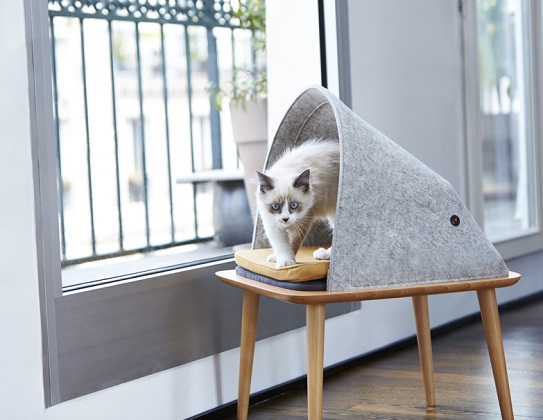 meyou Katzenbett Bed
