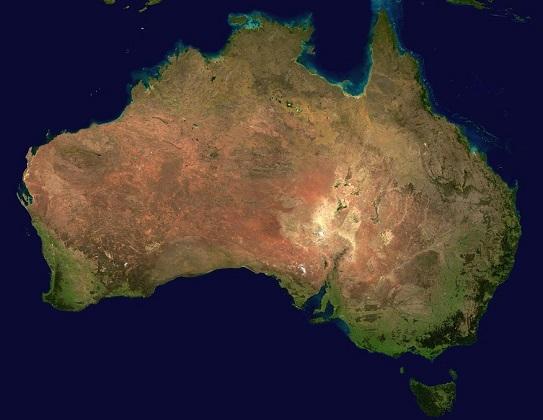 Australien Katzentoetung
