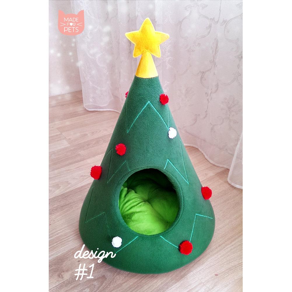 Katzenhoehle Weihnachten