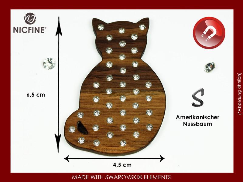 Magnet Katze