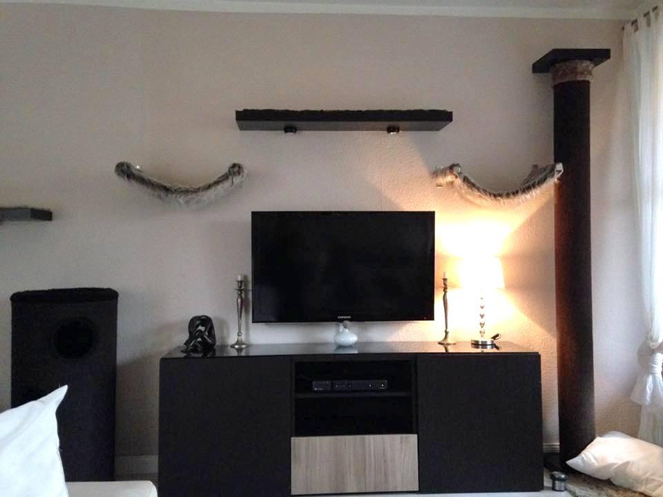 katzengerechtes Wohnzimmer2