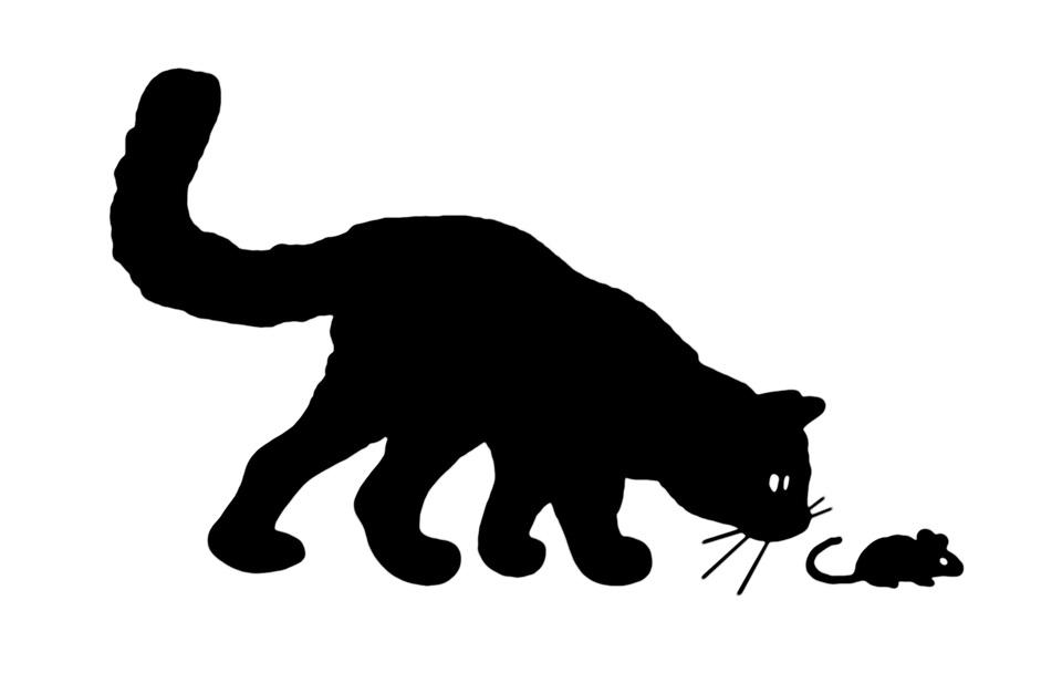 Diy Spielmäuse Für Katzen Selber Häkeln Katzenblogde