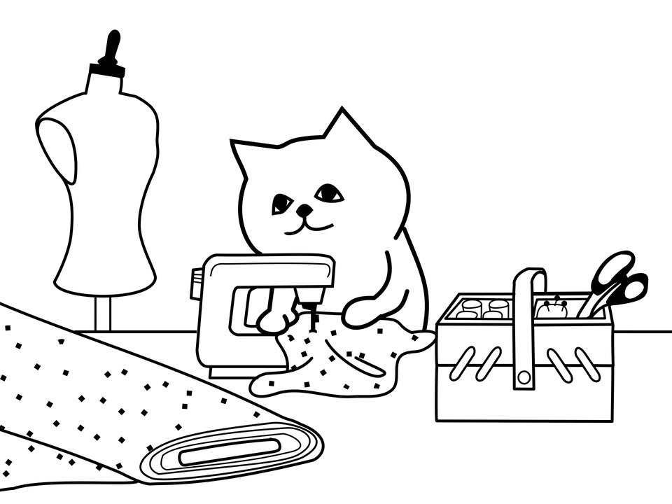 Katzen Anleitungen
