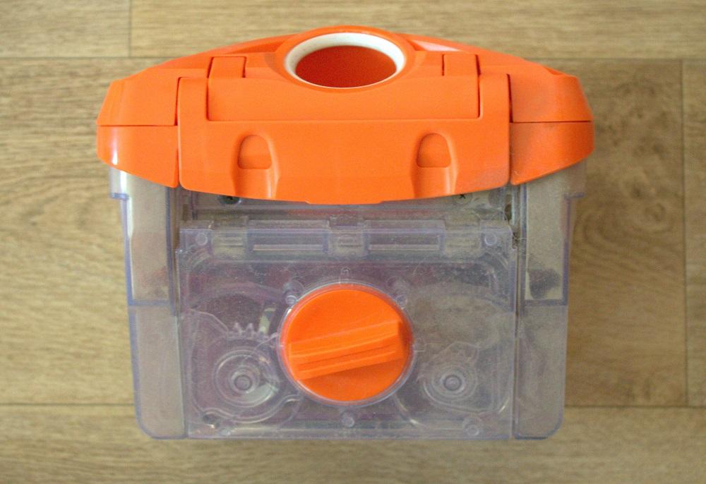 Staubsaugerfilter Easybox