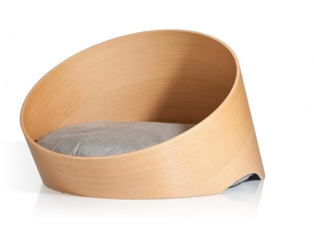 Design Katzenbette Holz