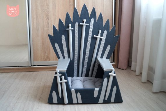 Katzenbett Game of Thrones
