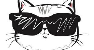 Simons cat Valentinstag
