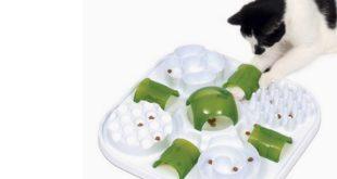 Intelligenzspielzeug Katze catit