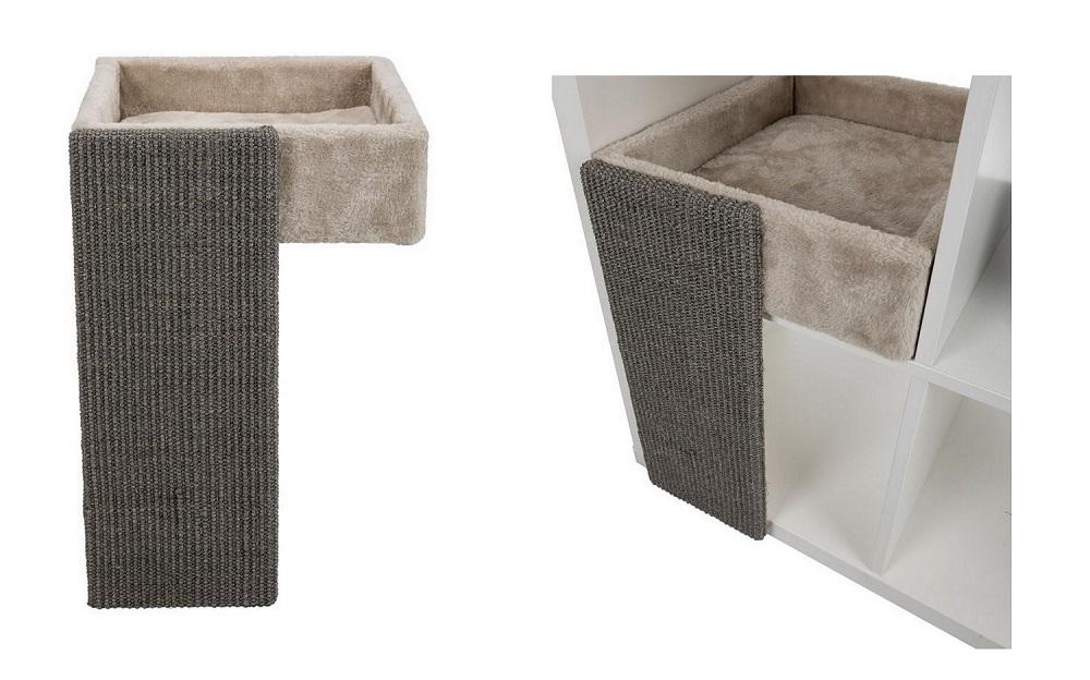 Ikea Kallax Katzenmoebel
