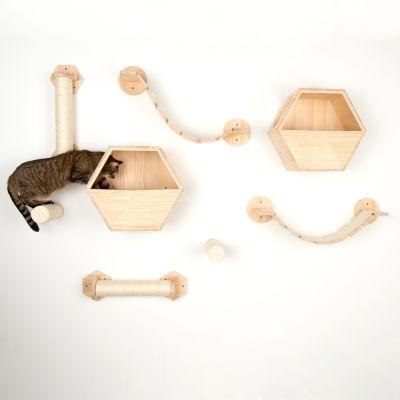 Katzenmoebel Kratzstamm