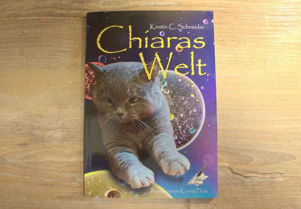 Chiaras Welt