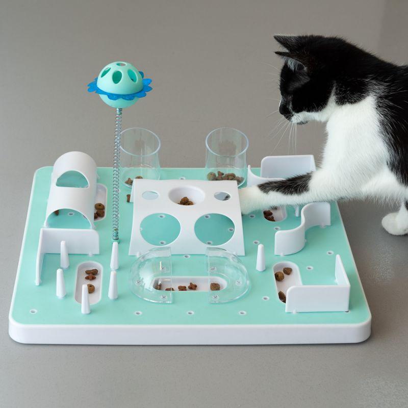 Futterspielzeug Katzenspielzeug